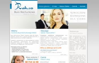 Biuro Rachunkowe RAKSO
