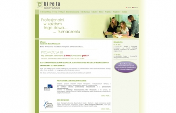 Biuro Tłumaczeń BIRETA