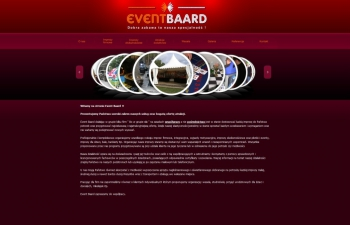EVENT BAARD