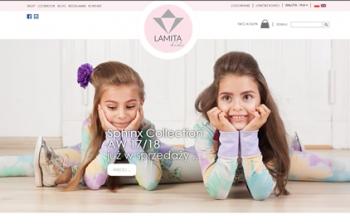 Kamita Kids Ubranka dla dzieci sklep www