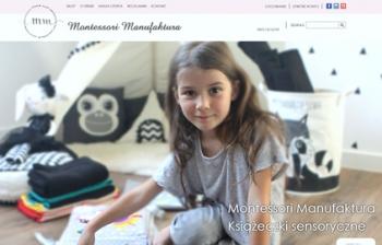 Sklep Montessorimanufaktura