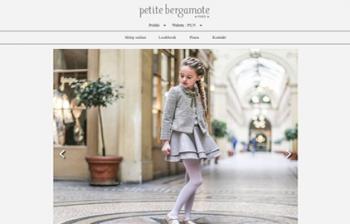 Petite Bergamote