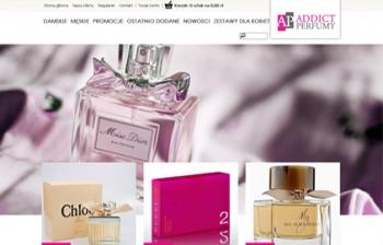 Adict-Perfumy